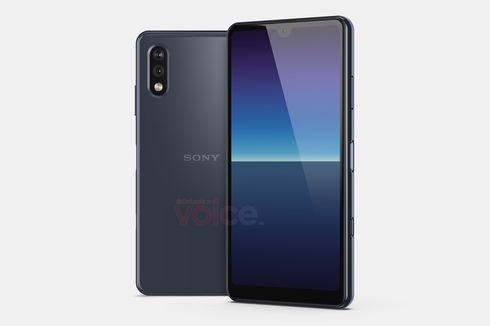 Sony Siapkan Pesaing iPhone 12 Mini?