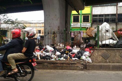 Tangsel Kekurangan Tempat Pengolahan Sampah