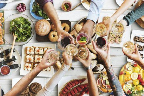 Promo 17 Agustus, Ini Sejumlah Restoran yang Menyediakan Diskon Khusus