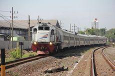 Jakarta Banjir, Simak Cara Refund Tiket Kereta Api dan Uang Kembali 100 Persen