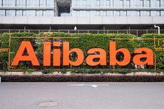 Dituding Monopoli, Alibaba Didenda Rp 40,9 Triliun
