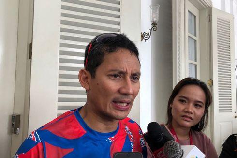 Cerita Sandiaga tentang Mantan Ketua HIPMI Jateng yang Buta karena Miras Oplosan