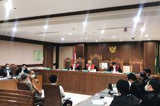 Sidang Kasus Munjul, Jaksa Gali Peran Gubernur DKI Anies Baswedan