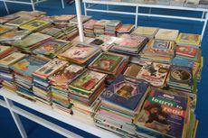 Belajar dari Rumah, Gramedia Beri Promo Belanja Buku hingga 30 Persen