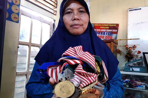 Mengenal Leni Haini, Mantan Atlet Dayung Jambi yang Viral karena Berencana Menjual Medalinya