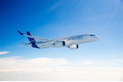 Airbus A220 Tur Demonstrasi Keliling Asia, Mampirkah ke Indonesia?