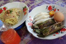 Mie Ikan Toboali, Kuliner Wajib Coba Saat Liburan di Pulau Bangka