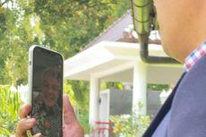 Ridwan Kamil Video Call dengan Ganjar Pranowo, Apa yang Dibahas?