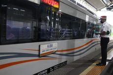 Penumpang KA Jarak Jauh Bisa Vaksin Covid-19 di Stasiun Gambir dan Pasar Senen