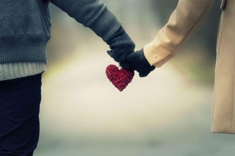 Percayakah Kamu, Ada 5 Manfaat Luar Biasa dari Cinta Halaman all -  Kompas.com