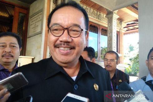 Timor Leste Minta Izin Karantina 17 Warga yang Dievakuasi dari China di Bali