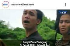 [POPULER NUSANTARA] Video Pemuda Pungli Penjual Bakso Bakar |