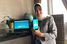 Mahasiswi Tasikmalaya Ciptakan Aplikasi Khusus Ibu Hamil, agar Patuh Konsumsi Zat Besi