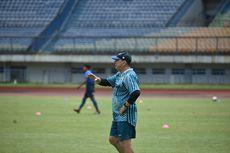 Respek Pelatih Persib Tehadap Skuad Muda Persebaya