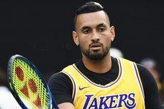 Nick Kyrgios Didenda Rp 40 Juta Gara-gara Banting Raket di Australian Open