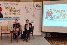 Berburu Paket Perjalanan Ramah Muslim di Korea Travel Fair 2019
