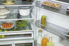 Jangan Simpan 8 Bahan Makanan Ini di dalam Kulkas