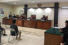 4 Mahasiswa Pendemo Tolak Omnibus Law di Semarang Divonis Hukuman Percobaan