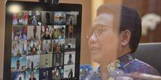 Dukung Indonesia Spice Up, Kemendesa PDTT Petakan Potensi Bumdes