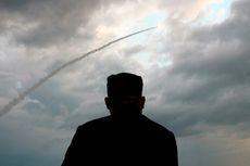 Korea Utara Kembali Tembakkan 2 Proyektil ke Laut