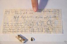 Pesan Merpati Pos Tentara Jerman Era Perang Dunia I Ditemukan Setelah 110 Tahun