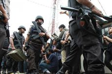 Yang Ditangkap di Yogyakarta DPO Teroris Kelompok Rohadi-Sigit