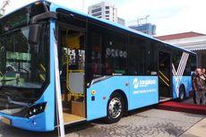 Ahok Akan Luncurkan Bus Jemputan untuk Penyandang Disabilitas