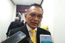 Golkar Persiapkan Kader untuk Jabat Wakil Ketua DPR