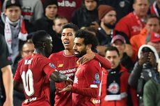 Prediksi Susunan Pemain Liverpool Vs Ajax, Trio Firmansah Kembali?