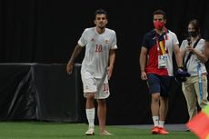 Olimpiade Tokyo 2020, Ceballos-Mingueza Terancam Absen Bela Spanyol