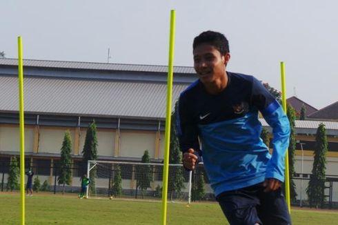 Evan Dimas Belum Pasti Dibawa ke AFF 2014