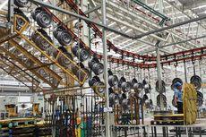 Pelek Buatan Indonesia Dilirik Perusahaan Otomotif Italia