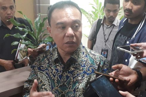 Jokowi Minta Dewan Pengawas KPK Dipilih Presiden, Gerindra Pertimbangkan Tolak Revisi UU KPK