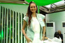 Nadine Chandrawinata: Selain Plastik, Sampah Puntung Rokok Juga Banyak Ditemukan di Laut