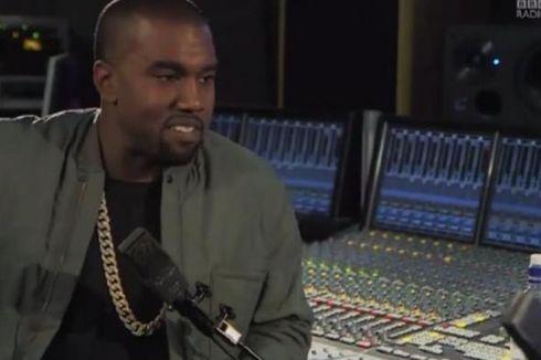 Kanye West Mengaku Punya Utang Rp 714 Miliar
