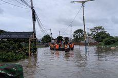 Korban Banjir di Periuk Kota Tangerang Alami Hipertensi