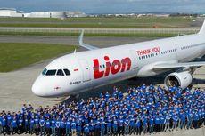 Lion Pilih Mesin Buatan CFM untuk Armada Airbus