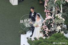 Tagar #SongSongCouplewedding Jadi Trending Topic Dunia