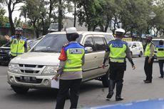 Sah, Tilang Uji Emisi Mobil dan Motor di DKI Berlaku 13 November 2021