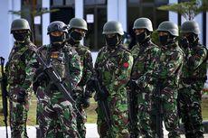 HUT Ke-75 TNI, Wapres: TNI Garda Terdepan di Berbagai Situasi