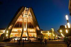 Revitalisasi Taman Ismail Marzuki (TIM) Masa Djarot dengan Rencana Anies, Apa Bedanya