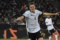 Jerman Vs Belarus, Menang Telak, Der Panzer Lolos ke Euro 2020