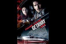 Sinopsis Film Getaway, Upaya Ethan Hawke Selamatkan Sang Istri
