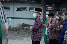 Seorang Perawat RSUD Bantul Meninggal karena Covid-19, Jenazah Dishalatkan Bupati