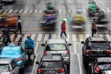 Waspada, Efek Musim Hujan terhadap Kaki-kaki Mobil