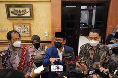 Ikatan Keluarga Madura Siap Bantu Jaga Pos Penyekatan di Suramadu