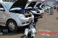 Mobil Mesin Bensin Boleh Pakai Oli Khusus Diesel?