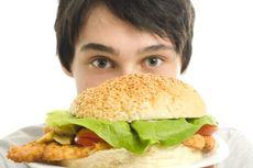 Awas, Sering Makan Fast Food Bisa Memicu Depresi pada Remaja