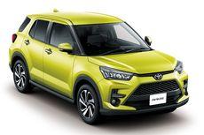 Resmi Meluncur, Harga Toyota Raize Mulai Rp 217 Juta