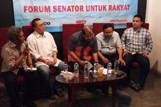 Parpol Diminta Tak Jadi Beban Jokowi dalam